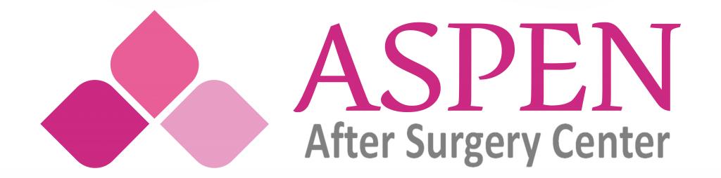 Aspen After Surgery Logo